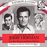 An Evening With Jerry Herman, Lee Roy Reams and Karen Morrow