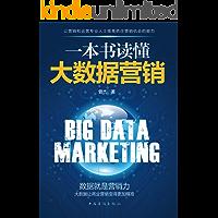 一本书读懂大数据营销(数据就是营销力。互联网 时代教你如何应用大数据定位客户,从海量到精准,让每一分钱都营销到客户心里)