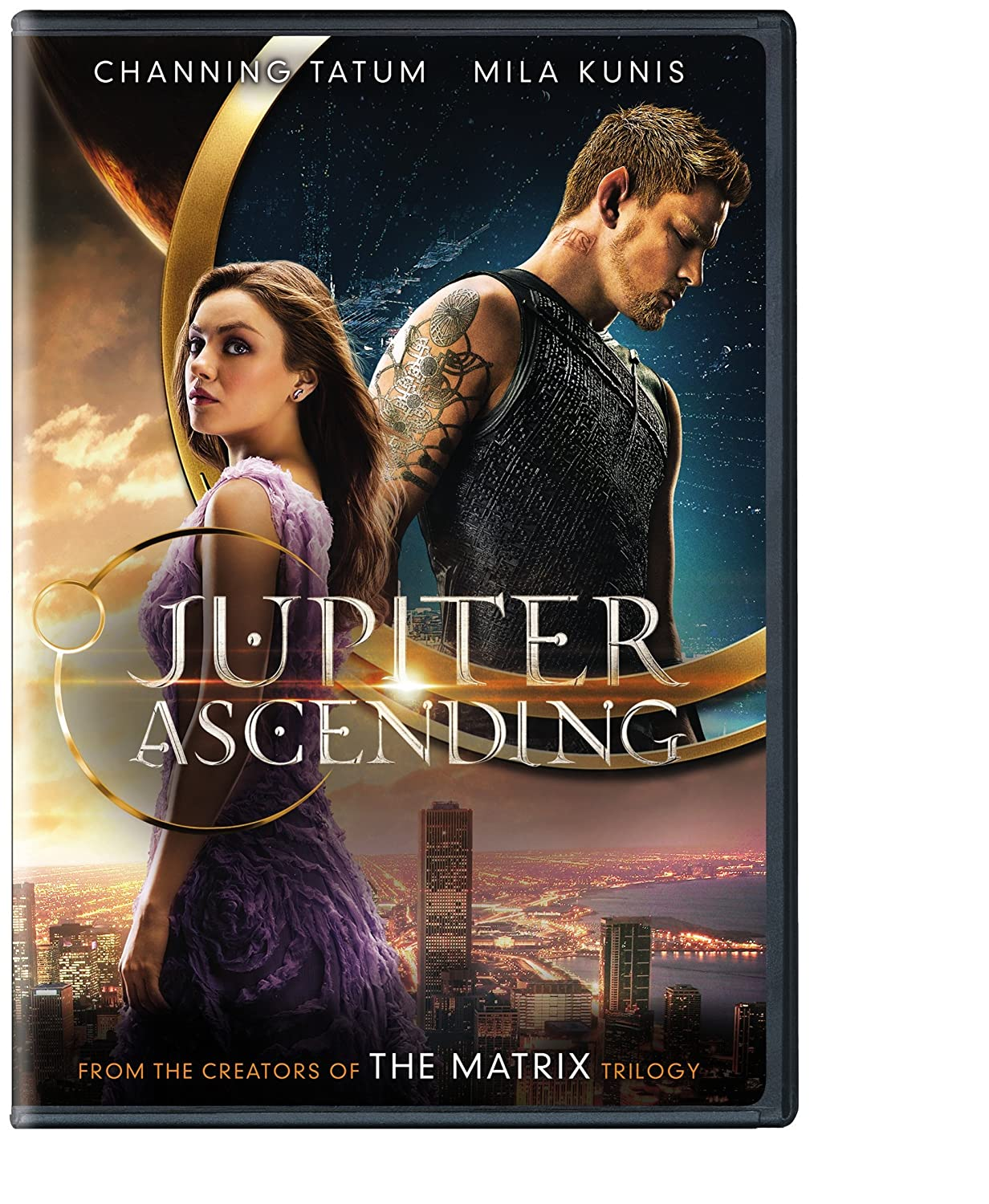 Movie  Jupiter Ascending that not bored to watched @KoolGadgetz.com