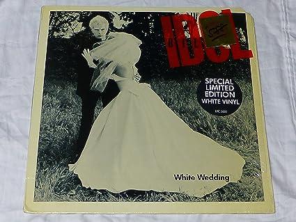 White Wedding Parts 1 2 Part Maxi Single