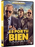 Es Por Tu Bien [DVD]