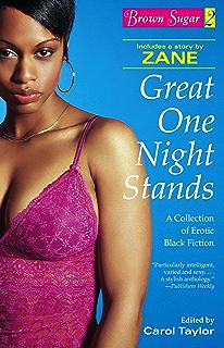 Erotic black fiction