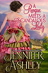 A Rogue Meets a Scandalous Lady: Mackenzies (Mackenzies Series Book 11) Kindle Edition