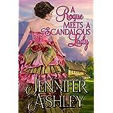 A Rogue Meets a Scandalous Lady: Mackenzies (Mackenzies Series Book 11)
