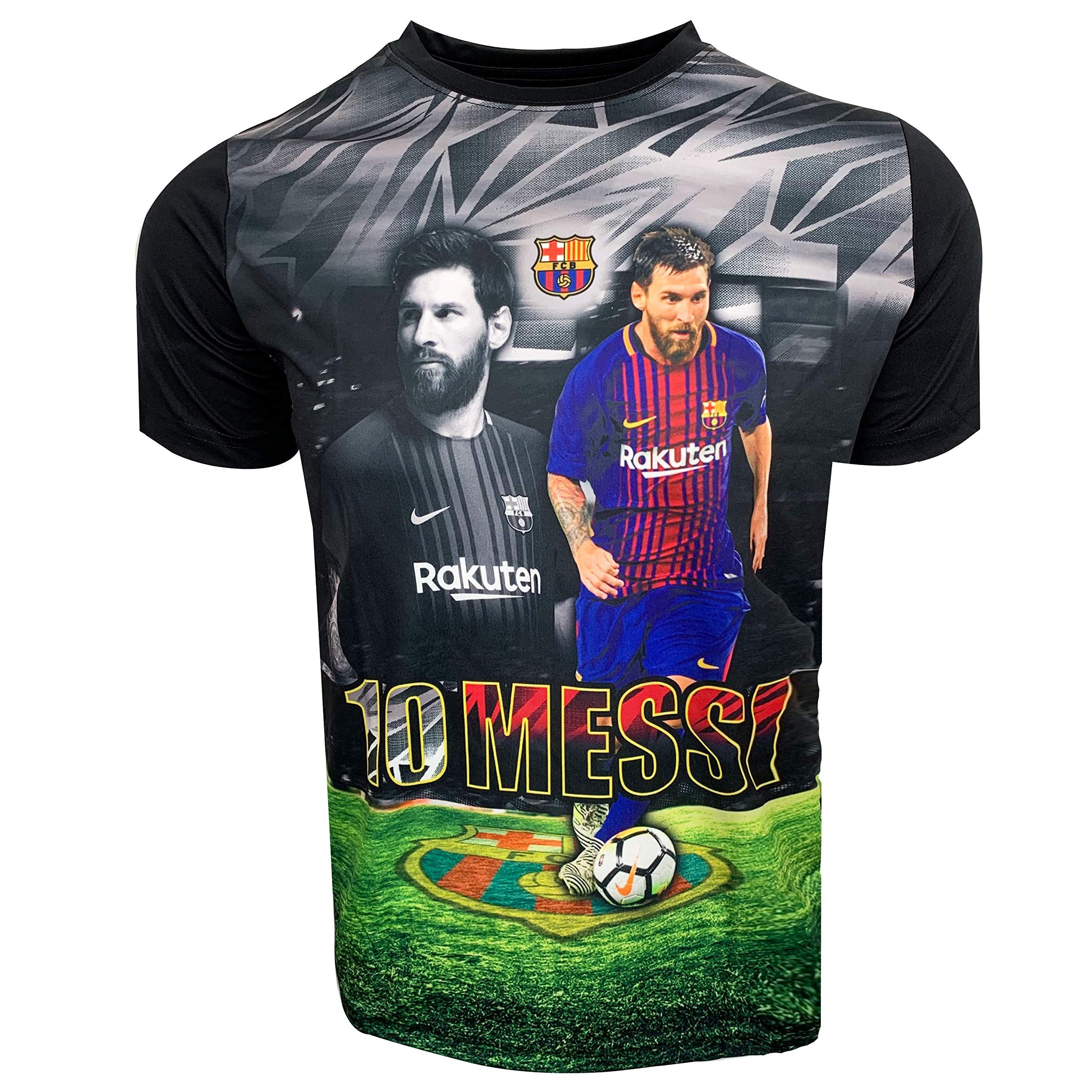 4a270cdacef Messi Photo Jersey