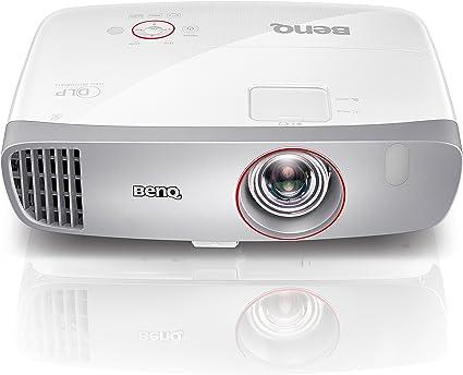 Proyector de vídeo BenQ W1210ST