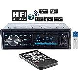 Sound Boss HI-FI SR-DLF4151 Bluetooth/FM/AM/USB/SD/AUX CAR MP3 Player