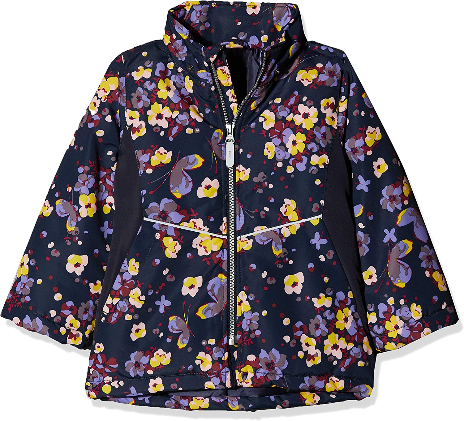 Name It Girls Nmfmaxi Jacket Butterfly