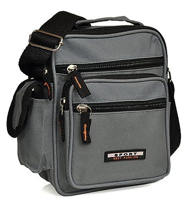 ffea241e78 Sport Best Fashion Men s Shoulder Bag Size  S  Amazon.co.uk  Shoes ...