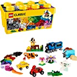 LEGO 10696 Classic Medium Creative Brick Box