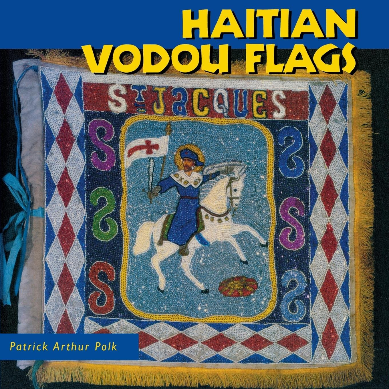 Sacred Arts Of Haitian Vodou Ebook Onkyo Eq25 Wiring Diagram Array Flags Folk Art And Artists Series Patrick Arthur Rh