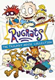 Rugrats Trilogy (Bilingual/ DVD)