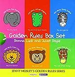 Golden Rules Box Set