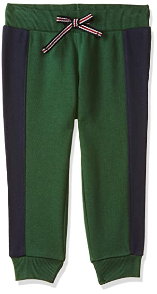 Baby Boy's Relaxed Regular Fit Trousers