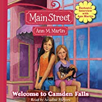 Welcome to Camden Falls: Main Street, Book 1