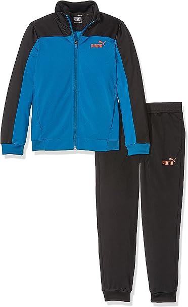 Puma – Chándal para niños Style Suit B: Amazon.es: Ropa y ...
