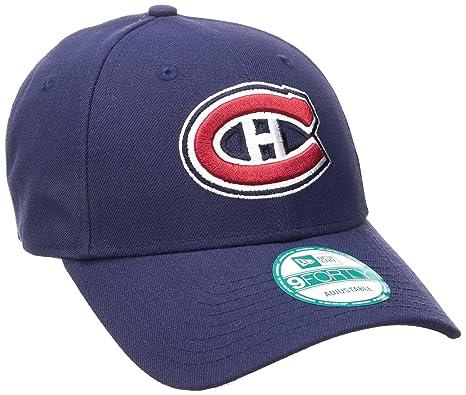 A NEW ERA Era The League Montreal Canadiens Team Gorra, Hombre ...