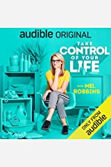 Take Control of Your Life: How to Silence Fear and Win the Mental Game Audible Audiobook