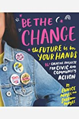 Be the Change Kindle Edition