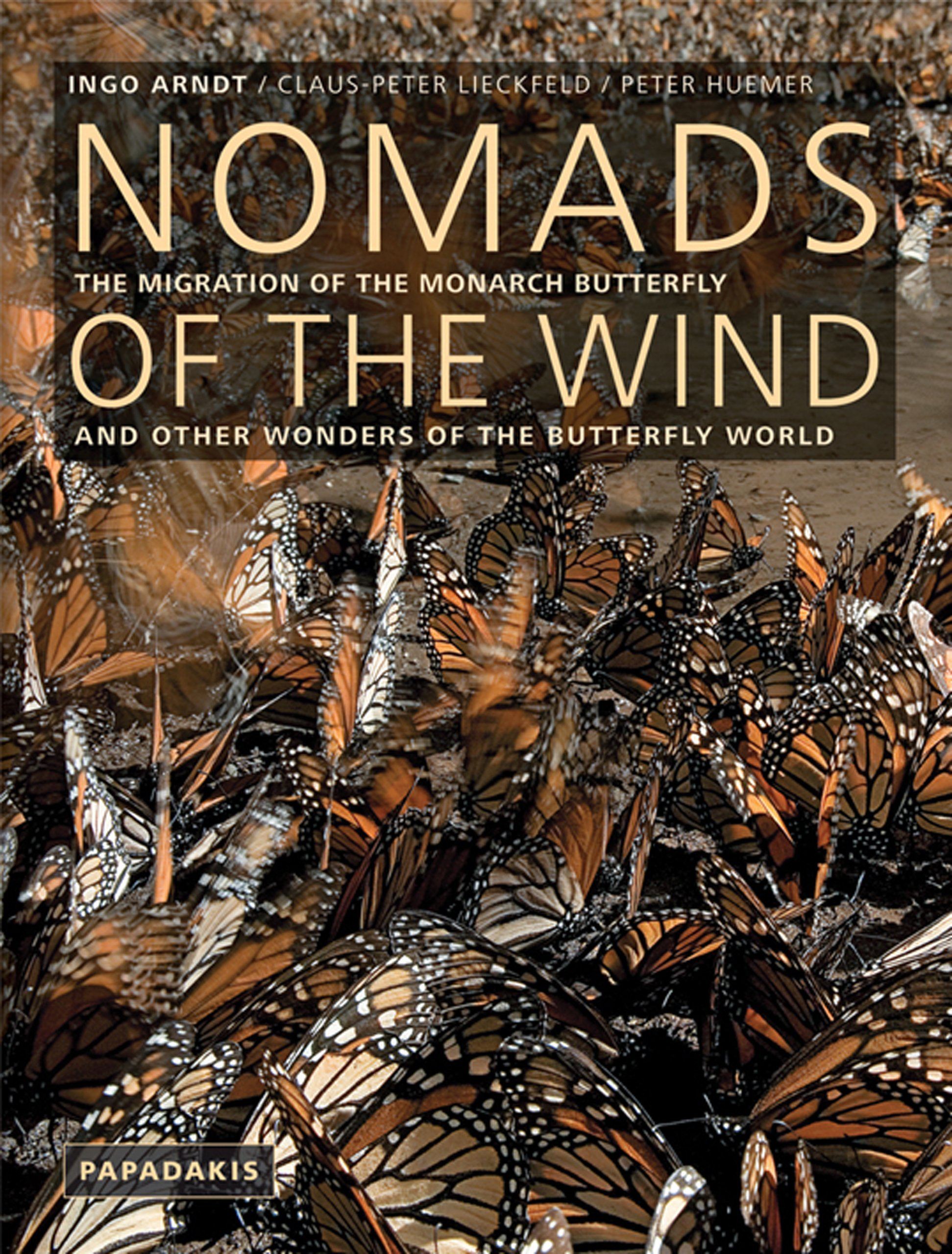 Download Nomads of the Wind: The Journey of the Monarch Butterfly and other Wonders of the Butterfly World pdf epub