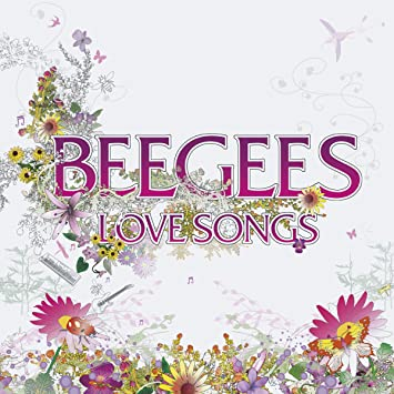 Love Songs CD