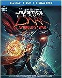 Justice League Dark: Apokolips War (BIL/Blu-ray/DVD/Digital