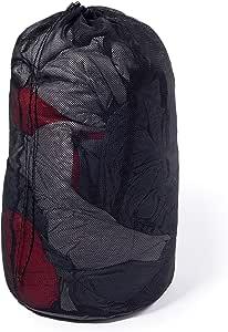 OmniCore Designs 110L Poly Mesh Sleeping Bag Storage Stuff Sack