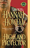 Highland Protector (The Murrays Book 17)