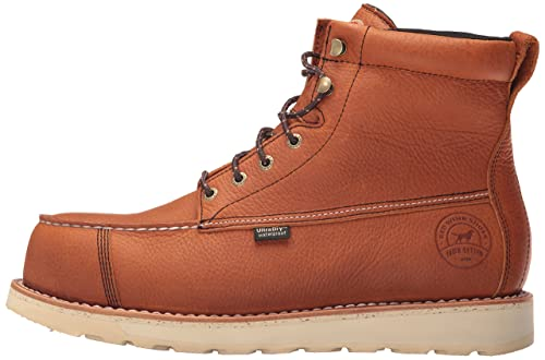 7a85ead1609 Irish Setter Men's Wingshooter ST-83632 Work Boot: Amazon.ca: Shoes ...