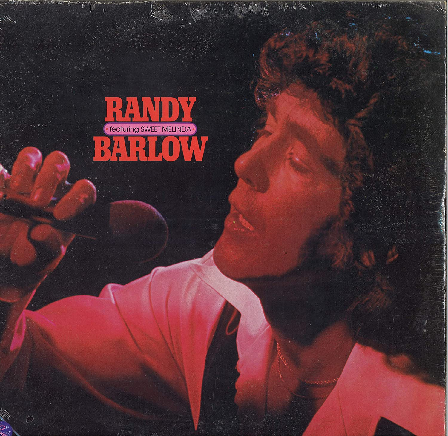Randy Barlow - Featuring Sweet Melinda [LP VINYL] - Amazon