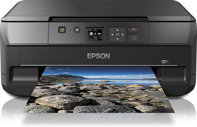 Epson Expression Premium XP-510 - Expression Home XP-510 con WiFi ...