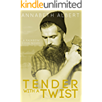 Tender with a Twist (Rainbow Cove Book 2) (English Edition)