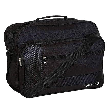726fb46099d7 Travalate Office Bag Men s Sling Bag Document Carry Bag Shop Bag Multi  Purpose Bag  Amazon.in  Bags