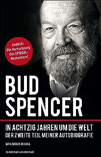 Bud Spencer Mein Leben Meine Filme Die Autobiografie
