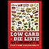 Abnehmen ohne Kohlenhydrate: 199 Lebensmittel ohne ...