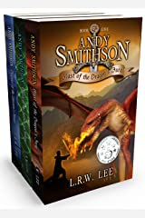 The Andy Smithson Series: Books 1, 2, and 3 (Young Adult Epic Fantasy Bundle) (Andy Smithson Series Boxset) Kindle Edition