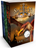 The Andy Smithson Series: Books 1, 2, and 3 (Young Adult Epic Fantasy Bundle) (Andy Smithson Series Boxset) (English Edition)