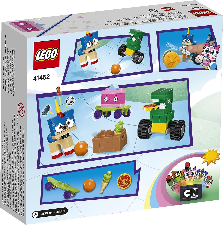LEGO Unikitty - Triciclo del Príncipe Perricornio, Juguete ...