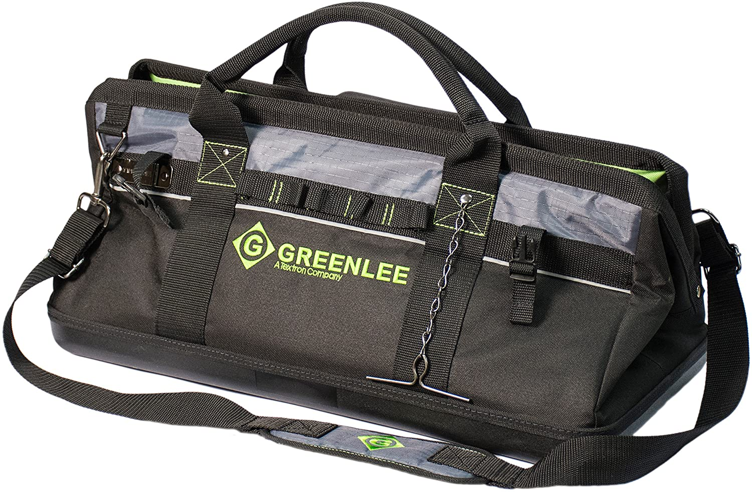 Pouch Greenlee 0258-13 Leather 5 Pocket