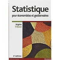 Statistique pour économistes et gestionnaires 2e édition