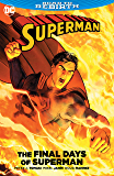 Superman: The Final Days of Superman (Superman (2011-2016))