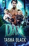 Dax: Single Daddy Shifters #4