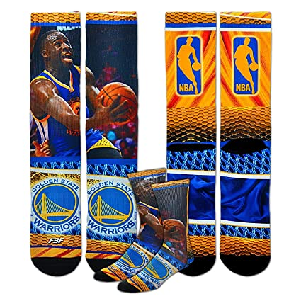 Image Unavailable. Image not available for. Color  Golden State Warriors  Youth Size NBA Hardplay Kids Socks (4-8 YRS) 1 3b55a84d3