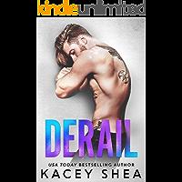 Derail book cover