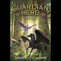 The Guardian Herd: Landfall (The Guardian Herd Series Book 3)