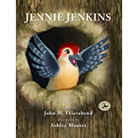 Jennie Jenkins (First Steps in Music series) book cover