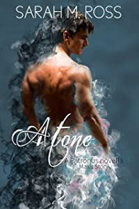 Atone (The Patronus Series Book 3)