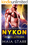 Nykon (Zenkian Warriors) (A Sci Fi Alien Abduction Romance)