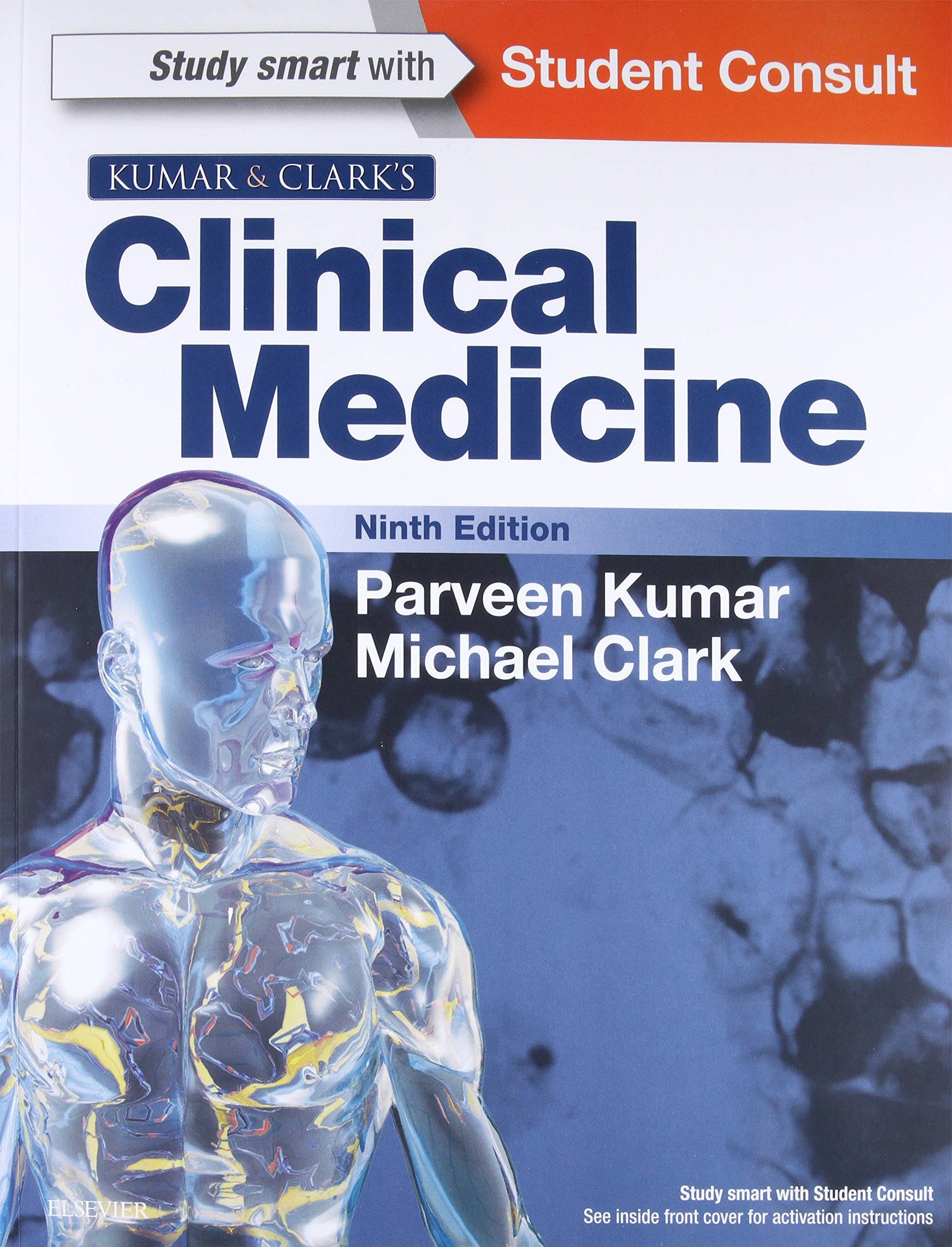 Kumar And Clarks Clinical Medicine 9e Amazon Parveen Kumar