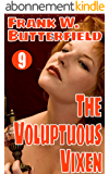 The Voluptuous Vixen (A Nick Williams Mystery Book 9) (English Edition)